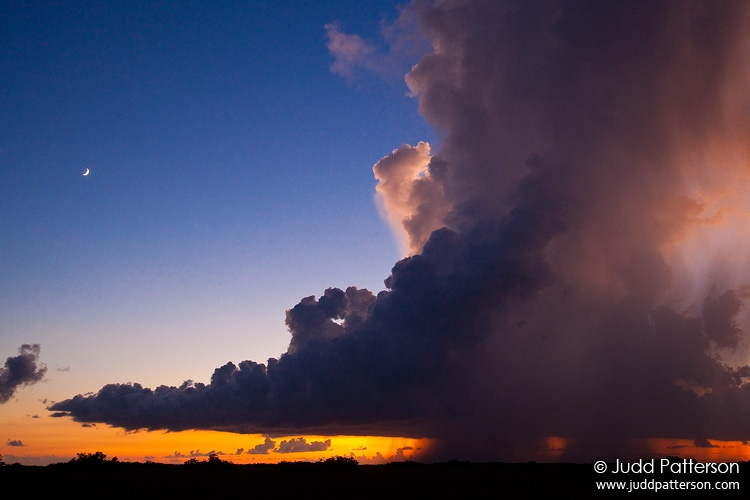 Storming the Glades, Everglades National Park, Florida, United States