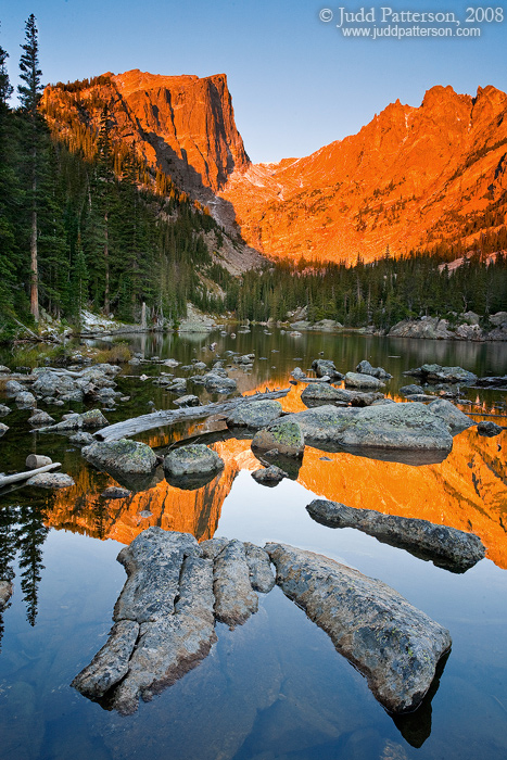 Dreams Do Come True, Rocky Mountain National Park, Colorado, United States