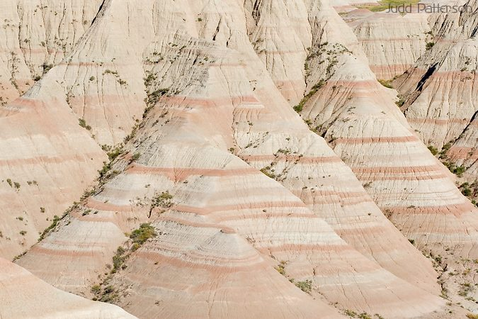 , Badlands National Park, South Dakota, United States